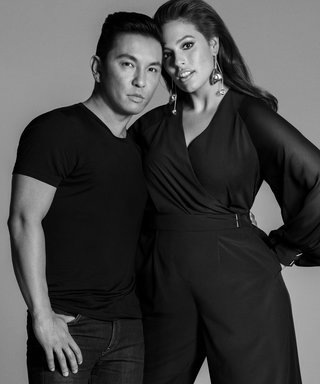 Prabal Gurung Explains Why He Wanted to Design a Lane Bryant Collection