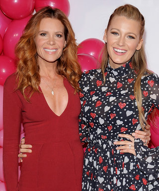Blake Lively Still Steals Her Sister's Makeup, Is All of Us