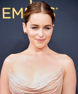 Emilia Clarke Just Got the Bangs You've Always Wanted