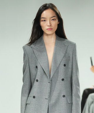 Trend Alert: The Power Suit (Yes, the Future Is Female)