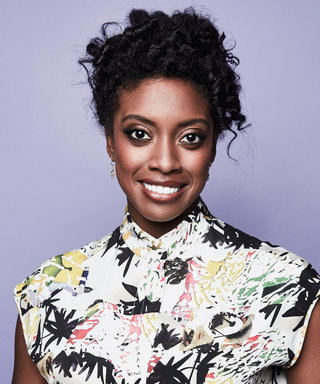 Condola Rashad Talks Season Two of Billions