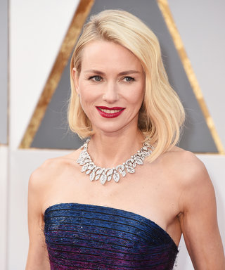 Look Back on the Show-Stopping Jewels from Last Year's Oscars