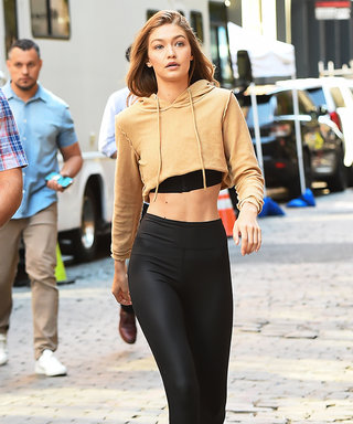 6 Workout Pants It's Socially Acceptable to Wear All Day Long