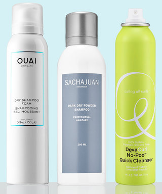The Best Dry Shampoo for Your Hair Type