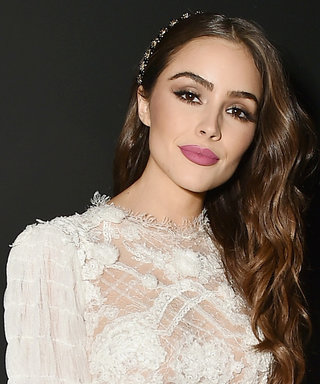 Olivia Culpo Is a Total Knockout at NYFW