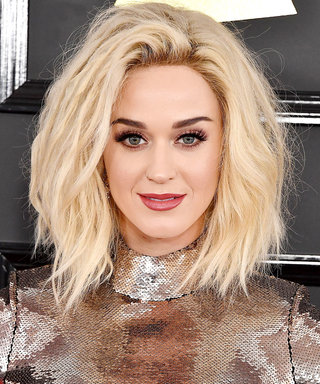 Katy Perry Launches a Shoe Line, Names Styles After Her Famous Pals