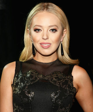Tiffany Trump Accepts Whoopi Goldberg's Invite to Sit with Her at NYFW
