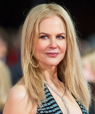 Nicole Kidman Reveals She Was Once Engaged to Lenny Kravitz