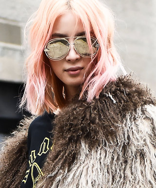 Throwing Shade at NYFW: Why Sunglasses Are the Must-Have Accessory