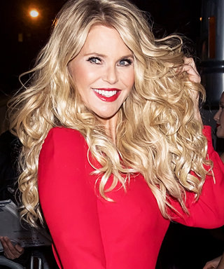 Christie Brinkley Looks Even Better Now than She Did in the '90s