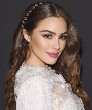Olivia Culpo's Marchesa Oscar Dress Will Look Good and Do Good