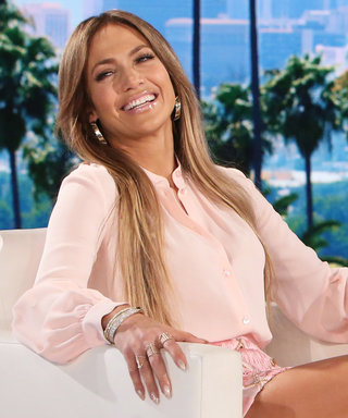 "Guess Who's Jennifer Lopez's ""Ultimate Boyfriend"" (Hint: Not Drake)"