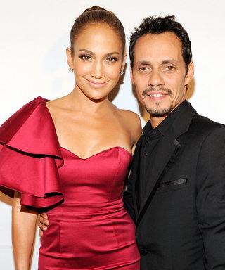 Jennifer Lopez and Marc Anthony Reunite for Their Twins' Birthday