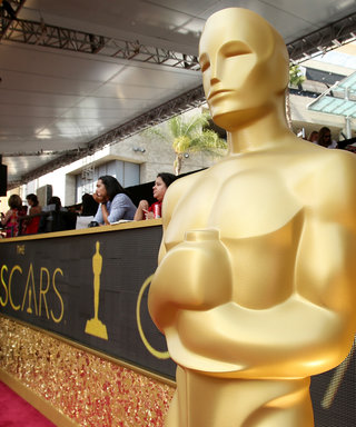 Follow InStyle's Live Blog for the 2017 Oscars