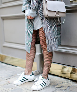 9 Modern-Vintage Sneakers You Can Wear With Everything