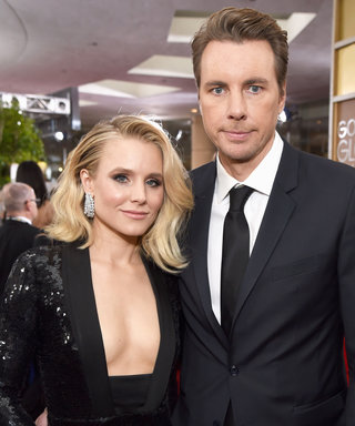 Kristen Bell and Dax Shepard Take Their Argument Over Furniture to New Heights