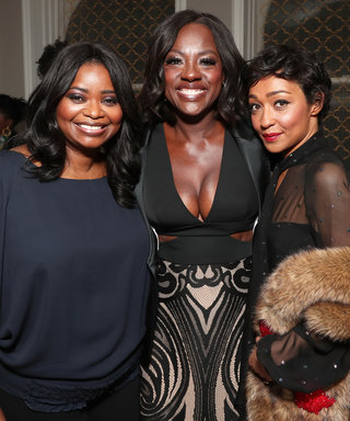 Inside the Pre-Oscars Sistahs Soiree with Viola Davis and Ruth Negga