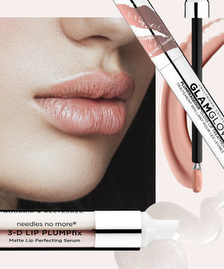 7 Plumping Products to Use for Your Fullest Lips Yet