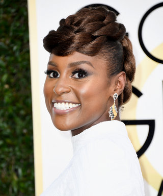 16 Times Issa Rae Was the Definition of #HairGoals