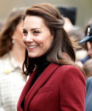 7 French Designer Looks We Want Kate Middleton to Wear in Paris