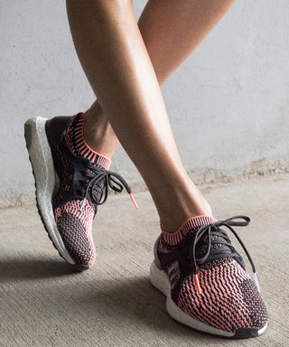 The New Adidas Ultra Boost X, a Running Shoe Designed Just for Women