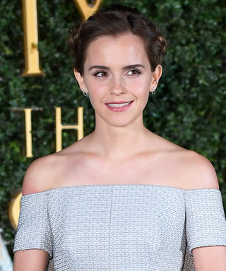 We're Obsessed with Emma Watson's Ethically Made Gown