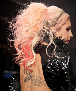 Pink Hair Is the Celebrity Hair Color Trend That Just Won't Die