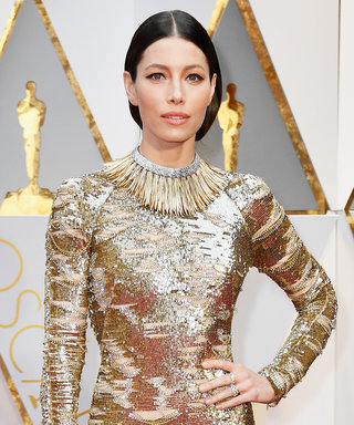 Red Carpet Trend Alert: Gold and Silver Rule the Oscars