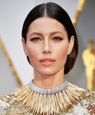 You've Never Seen Jessica Biel's Hair Like This Before!