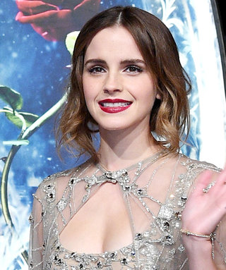 This Might Be the Best Dress Emma Watson Has Ever Worn
