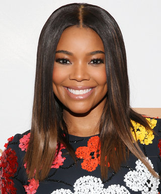 Gabrielle Union Just Chopped Her Hair Into the Bob We All Want