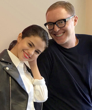 Coach's Stuart Vevers Has a Selena Gomez Style Obsession