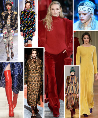 The Top 11 Trends of MFW and How to Wear Them Now
