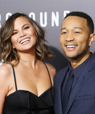 John Legend and Chrissy Teigen Cannot Stop Laughing on Red Carpets