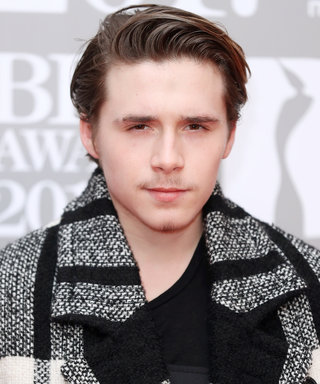 12 Times Birthday Boy Brooklyn Beckham Looked Just Like Mom and Dad