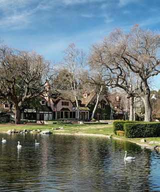 Michael Jackson's Famed Neverland Ranch Listed for $67 Million