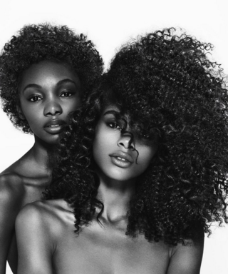 How To Have The Best Afro Hair Ever By Lupita's Hair Pro Vernon Francois