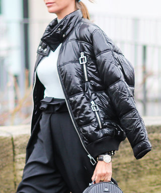 6 Jackets to Buy Now, According to Paris Fashion Week Street Style