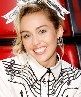 Miley Cyrus, Her Sis Noah & More to Present at 2017 iHeartRadio Music Awards