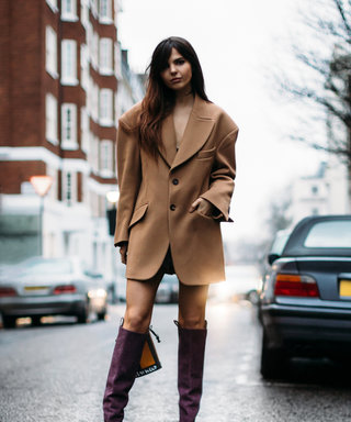 The 26 Camel Coats To Take You From Cool To Chic
