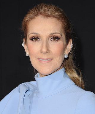 Why Celine Dion Got Choked Up at the Beauty and the Beast L.A. Premiere