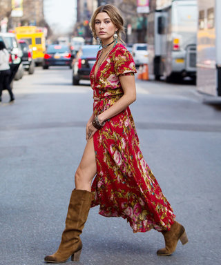15 Ultra-Chic Cowboy Boots to Shop Now