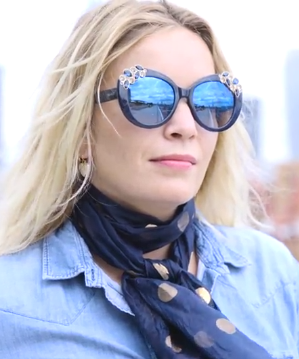WATCH: How To Choose The Perfect Sunglasses In 3 Steps