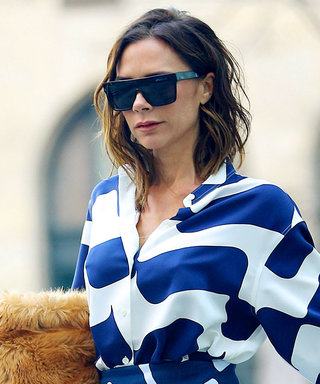 Victoria Beckham Can Do Literally Anything In Heels