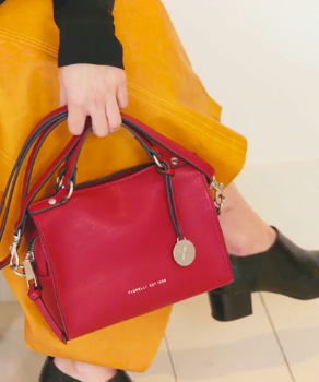 VIDEO: How To Find Your Perfect Handbag (By A Fashion Editor Who Knows)
