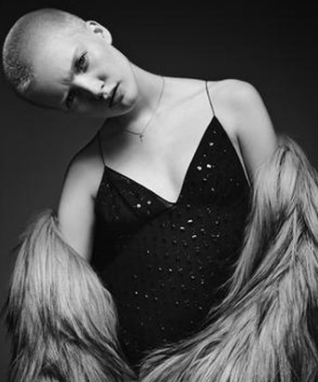 7 Things You Need To Know About Model Of The Moment Ruth Bell