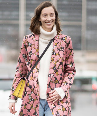 5 Outfits for Weird Transitional Weather