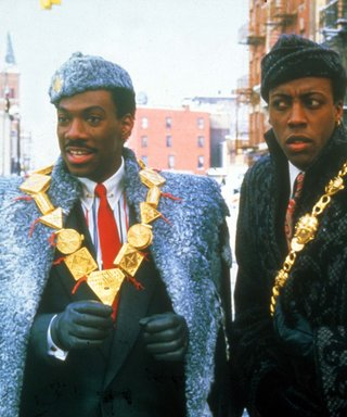 Inside Lupita Nyong'o's Coming to America-Themed Birthday Party