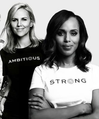 Women Need to Embrace Ambition: Let These Stars Explain