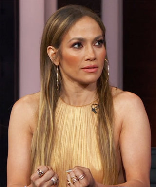 J. Lo Finally Clears the Air on Her Relationship with Drake